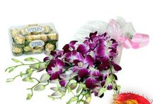 How to Send Holi Flowers / Holi festival is the celebration of colorful love. Celebrate your Holi with the joy of colorful flowers. You can choose the perfect Holi gifts, special flowers online from Ferns N Petals.