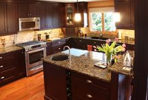 Kitchens / House