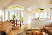 Home - Rooms with High Ceilings / Dallin likes room with high ceilings.