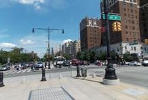 Bronx Scenes