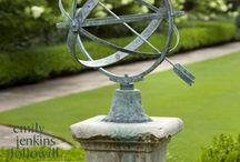 Garden Sculptures / water featrures