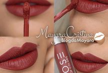 Make up & Nägel