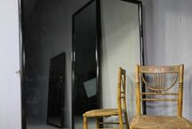 MIRRORS / Decorative and traditional Antique and 20th century mirrors of all sizes and style which are or have been for sale on the Decorative Collective