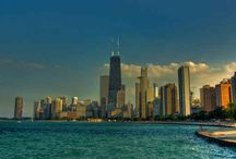 ChiCity MyCity / by SoundsLikeRamona