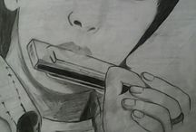 draw by me