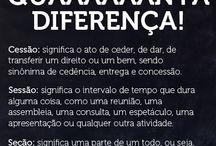 Aprenda o Português!