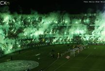 coritiba football club