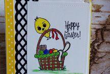 Joy Clair - Happy Easter