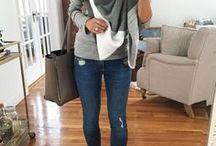 Outfit flu flu