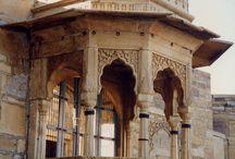 Восточная архитектура