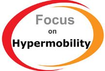 hypermobility in kids