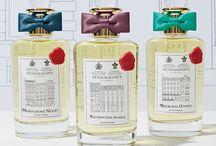 Penhaligon's Hidden London / Penhaligon's invites you on a fragrance journey to discover a Hidden London.