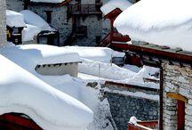 Snow  lifestyle