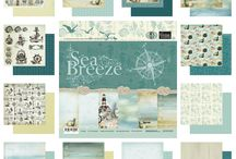 Sea Breeze | #couturecreationsaus