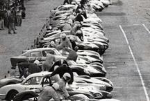 Racecars / by Derelict Garage