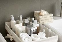 Idéer til badet