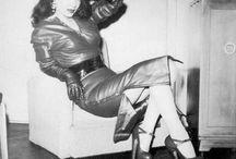 High heels - vintage