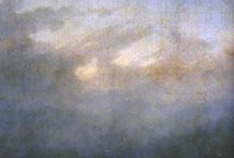 Friedrich / One of my favourite painter...