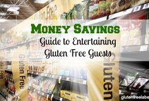 Gluten Free Entertaining