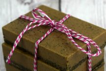 homemade soap ideas / by LeAnn Werner