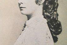 Empress Elisabeth (Sisi)