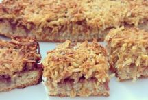 Gluten free Thermomix recipes