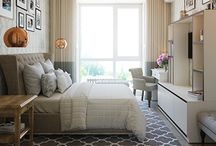 Visualisation bedroom