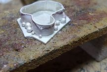 Tutorials & patterns - metalsmithing