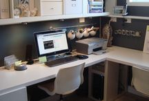 Design de home office / Design de home office