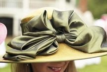 Derby hats / by Jenny Fraker