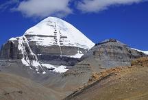 KAILASH Berg - Tibet