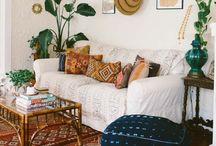 ideeen huiskamer