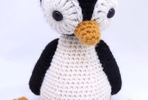 Toys, teddies and amigurumi / A lovely collection of our favourite toys, teddies and amigurumi