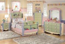 Kids Bedroom Set / Exclusive Kids bedroom set