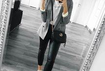 Кеды + пиджак