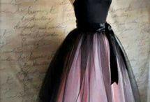 Hair & Nails & Dress