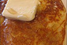 IHOP pancakes / Just like ihops