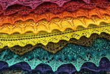 Knitty Bits / by Sarah Grosko