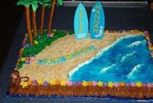 Hawaii Birthday