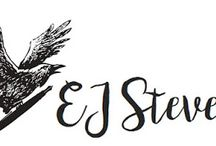 E.J. Stevens Official Website