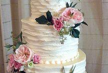 Wedding / #wedding #marriage #marry #weddingcake #cake