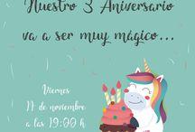 #Eventos en WeDo