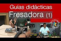 T: Fresadora