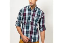 Casual Clothing / All about men casual clothing