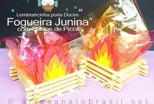 Festas Juninas e Julinhas