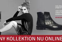 Tøj og mode / Mode inspiration og tøjstil
