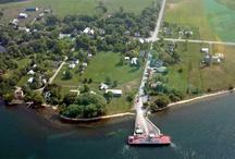Amherst Island - Cottage Weekend