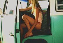 summer / by Alyssa Jenae