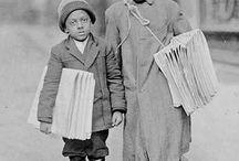 Vintage - Child Labor