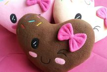 galletacoketa cute y kawaii! / cute and kawaii design made in Venezuela